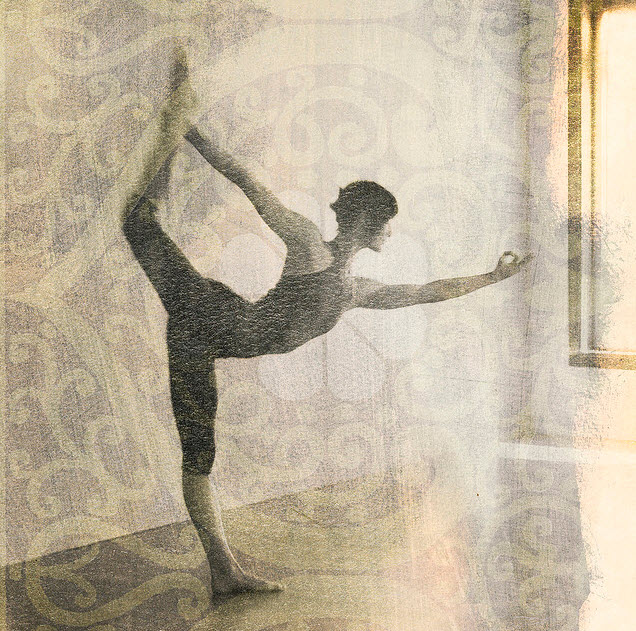 Dancer-Yoga-Pose